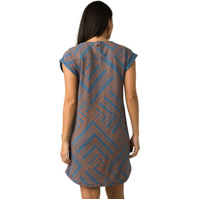 Prana Bon Vivante Dress Women nickel wander